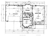 House Floor Plan Thumbnail: 1375-S2-1696