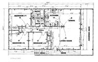 House Floor Plan Thumbnail: 1378-S1-1624