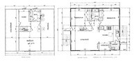 House Floor Plan Thumbnail: 1470-S3-2033