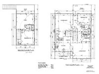 House Floor Plan Thumbnail: 1610-S1-2528