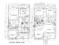 House Floor Plan Thumbnail: 2290-S2-2181