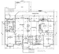 House Floor Plan Thumbnail: 2530-S2-2558