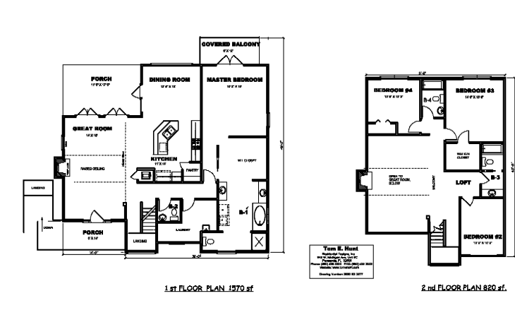 House Plan Detail: 2680-S2-2977